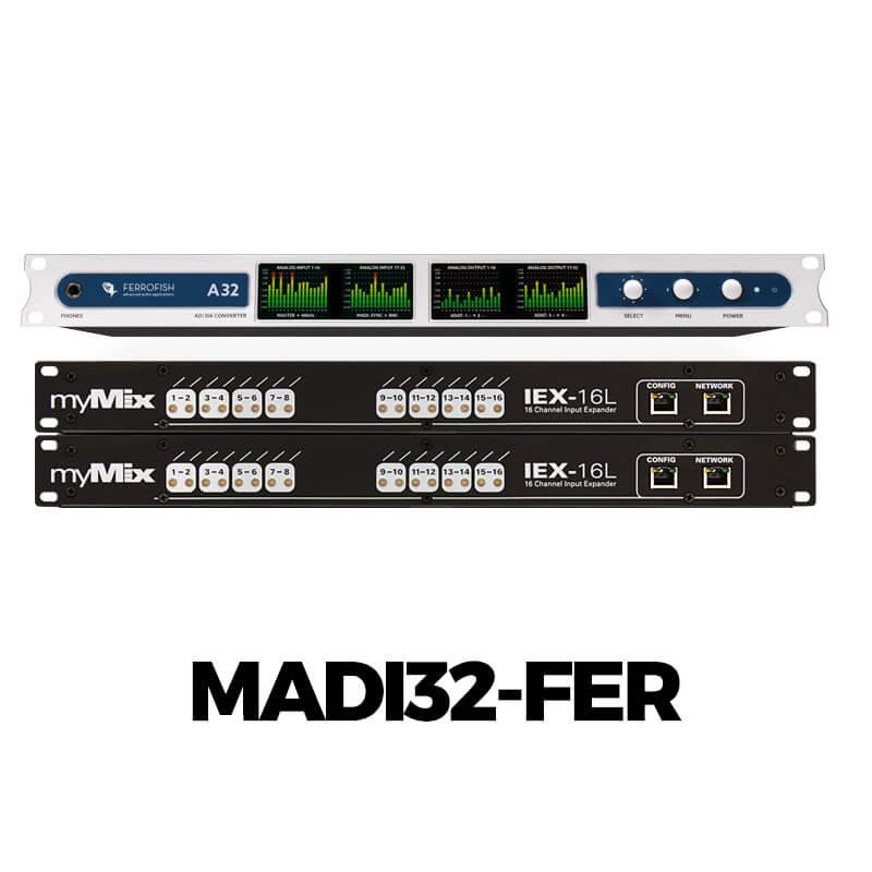 MADI32-FER