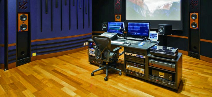 Kansai University – SOCIO Sound Studio