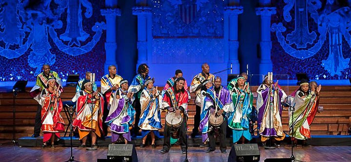 Soweto Gospel Choir – Story from Headliner Magazine